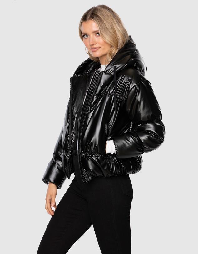 Women Jagger Puffer Jacket