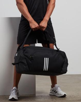 adidas Performance Endurance Packing System Duffel Bag - Duffle Bags (Black)