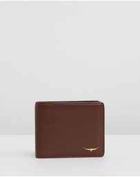 R.M.Williams - City Slim Bi-Fold Wallet