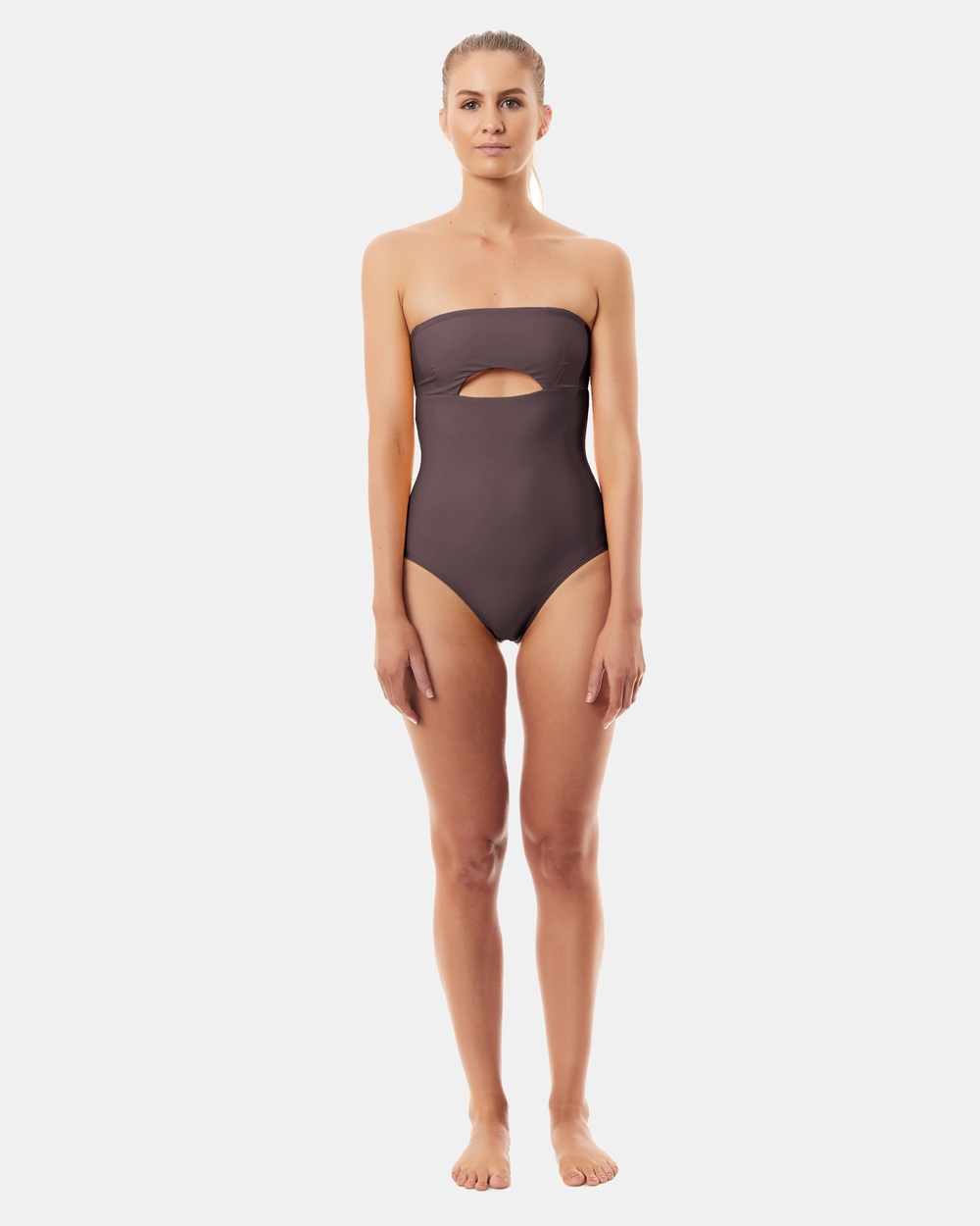 Seapia Puerto One Piece One-Piece / Swimsuit Neutral Puerto One Piece