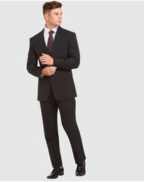 Kelly Country - Corporate Collection Black Suit