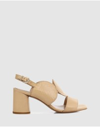 Sempre Di - Jaclin Heeled Sandals