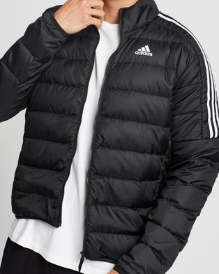 adidas Performance Essentials Down Jacket - Coats & Jackets (Black)