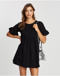 Atmos&Here - ICONIC EXCLUSIVE - Eimear Smock Dress