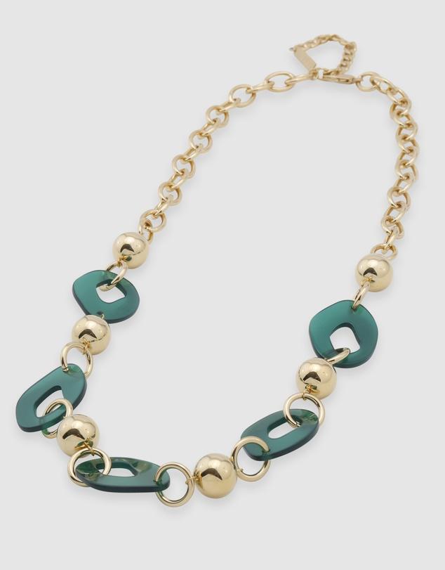 Women Clair Necklace