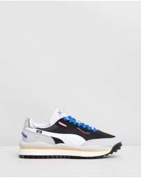 Puma - Rider 020 Play On Sneakers - Unisex