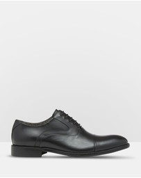 Oxford - Frank Leather Oxford Shoes
