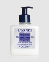 L'Occitane - Lavender Hand Lotion 300ml