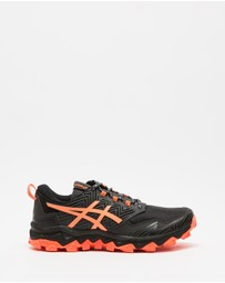 ASICS - GEL-Fuji Trabuco 8 (D Wide) - Women's