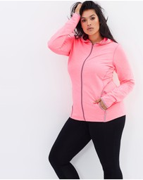 Curvy Chic Sports - Airlie Hoodie
