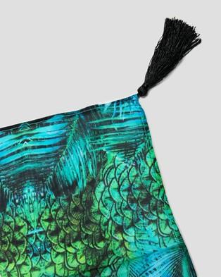Aqua Blu Australia Elysian Scarf - Scarves & Gloves (Elysian)