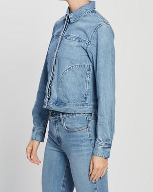 Nobody Denim Accolade Jacket - Denim jacket (Accolade)