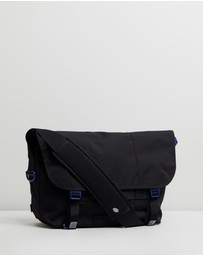 Timbuk2 - Lightweight Flight Messenger Bag