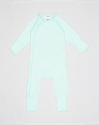 Bonds Baby - Pointelle Coverall - Babies