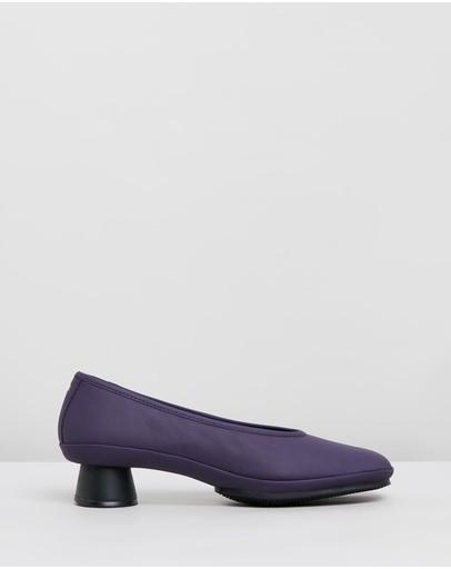 Camper Alright Heels Purple
