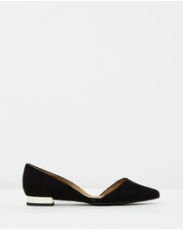 SPURR - ICONIC EXCLUSIVE - Celina Flats