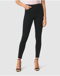 Forever New - Bella Petite High Rise Sculpting Jeans
