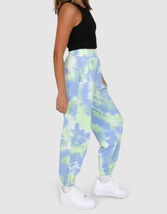 Women Hudson Track Pants