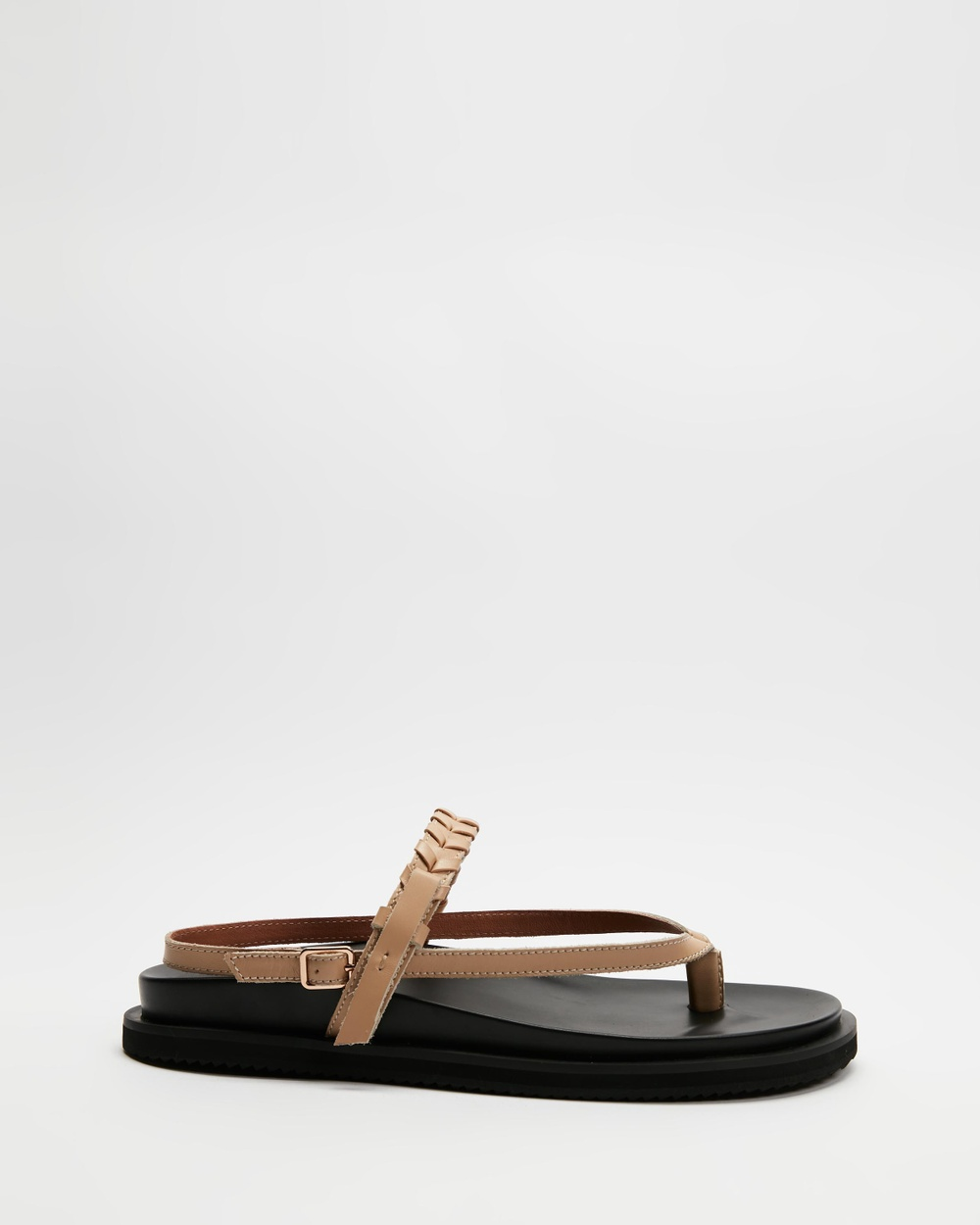 Alias Mae Sommer Sandals Natural Leather