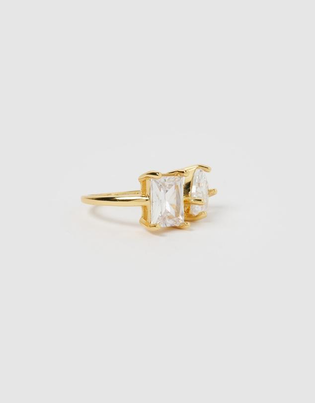 Women Charlene Ring