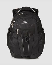 High Sierra - XBT Laptop Backpack