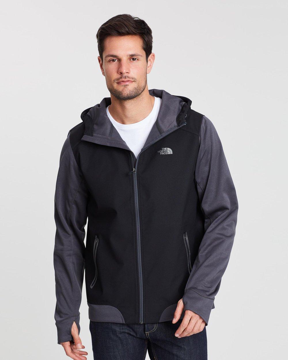 6ad60d44403c Kilowatt Varsity Jacket by The North Face Online
