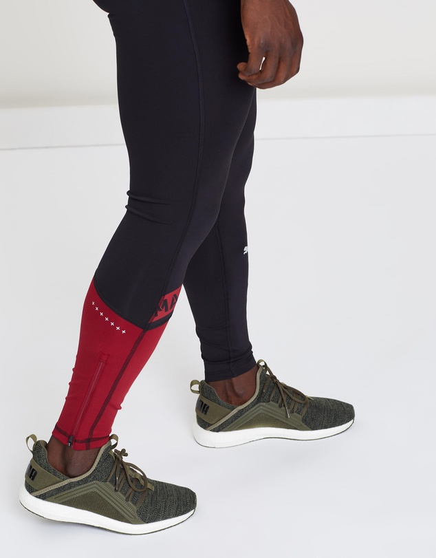 Puma - GetFast Thermo-R+ Long Tights