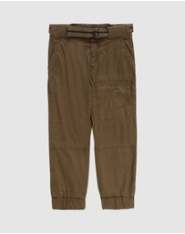 Little Marc Jacobs - Cargo Trousers - Kids