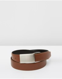 Loop Leather Co - Classic Ted Reversible