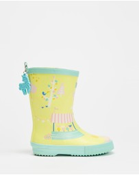 Penny Scallan - Long Gumboots - Kids