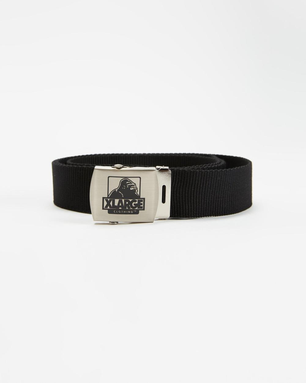 X-Large OG Welt Belt Belts Black