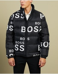 BOSS - Reversible Down Jacket