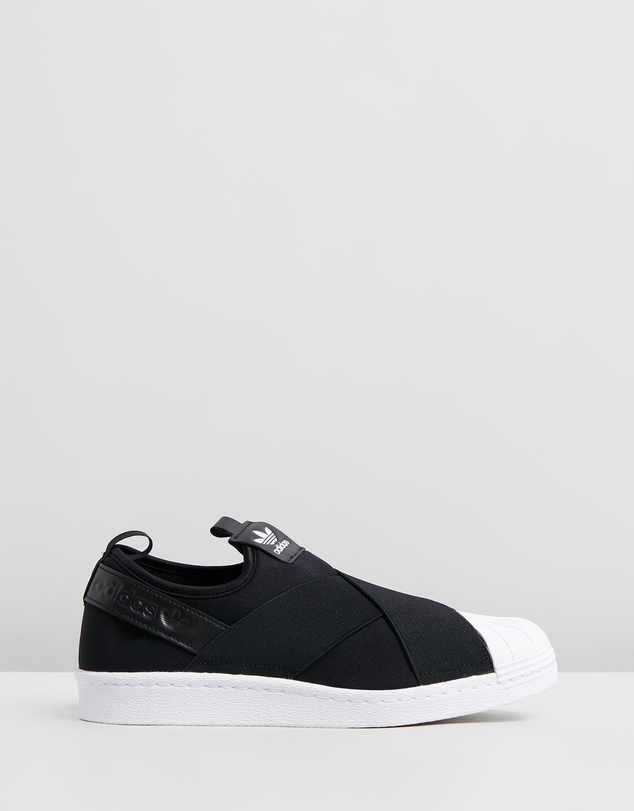 adidas Originals - Superstar Slip-On - Women's