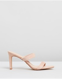 Billini - Indy Slim Block Heels