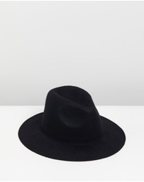 Rhythm - Fields Fedora Hat