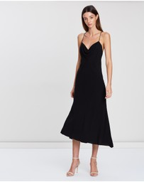 KITX - Muse Moment Bias Dress