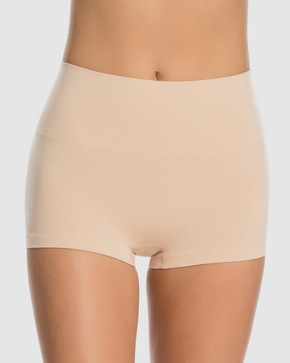 Spanx Everyday Shaping Panties Underwear & Sleepwear Soft Nude