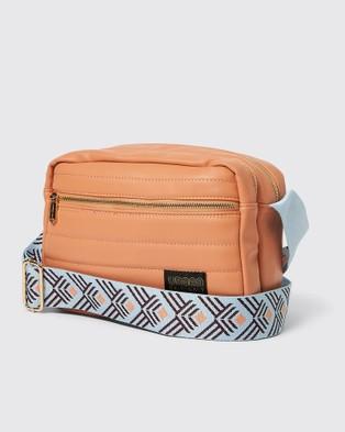 Urban Originals In The City - Handbags (Melon)