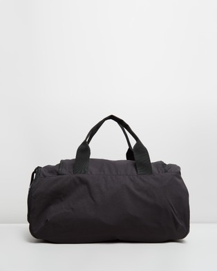Under Armour Undeniable Signature Duffle - Duffle Bags (Black & White)