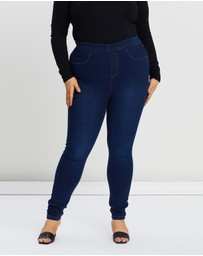 DP Curve - Authentic Eden Jeggings
