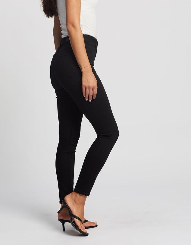 Women Marilyn Skinny Jeans