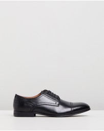 Double Oak Mills - Metropolitan Dress Shoes