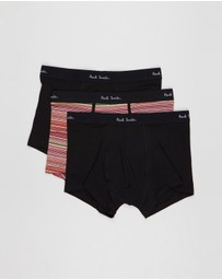 Paul Smith - 3-Pack Trunks