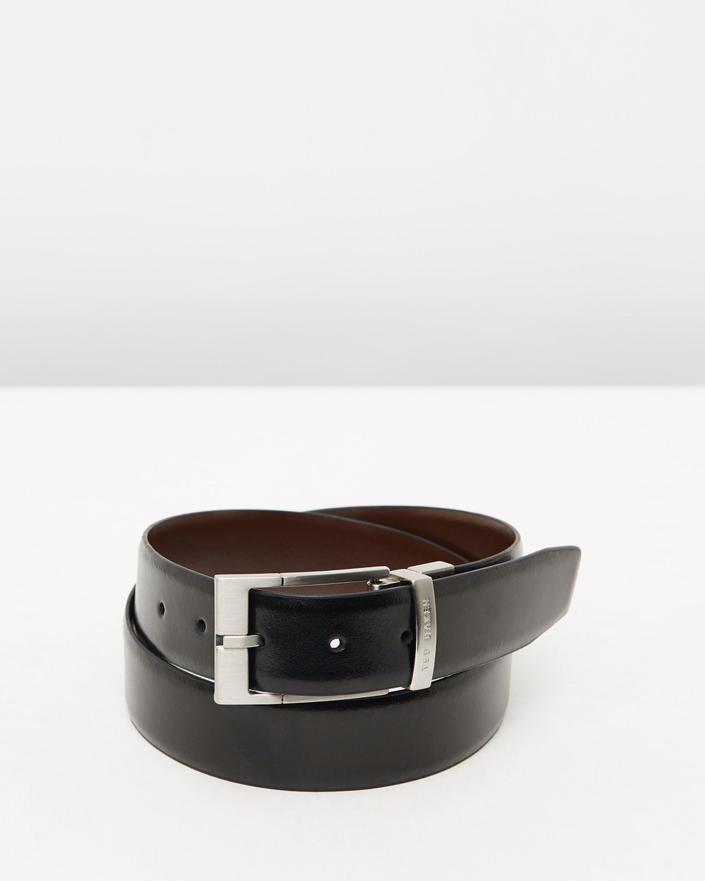 22ad15dd0aed Connary Reversible Leather Belt by Ted Baker Online