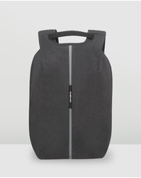 Samsonite Business - Securipak Lapt.Backpack 15.6