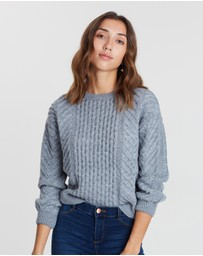 Dorothy Perkins - Cute Cable Jumper