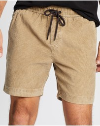 Cotton On - Street Volley Shorts