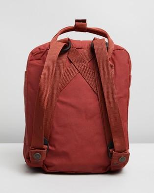 Fjallraven Kanken Mini - Backpacks (Autumn Leaf)
