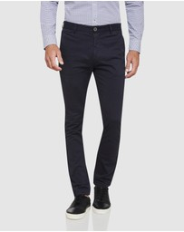 Oxford - Danny Casual Chinos