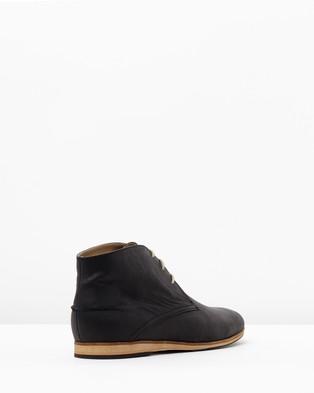 Croft - Viper Boots (Black)